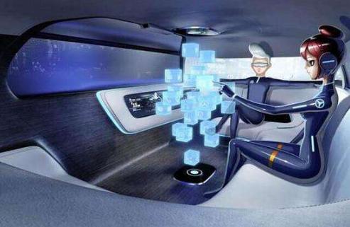 浅析自动驾驶核心技术的路径规划