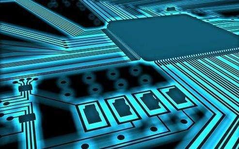 不同微处理器使用同一存储体的研究与实现