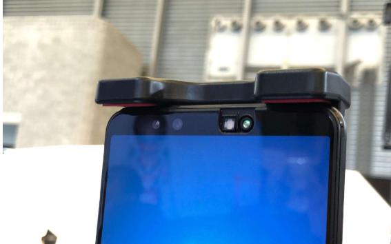 3D TOF技术即将进入大规模应用?3D TOF与智能手机合作将更加亲密?