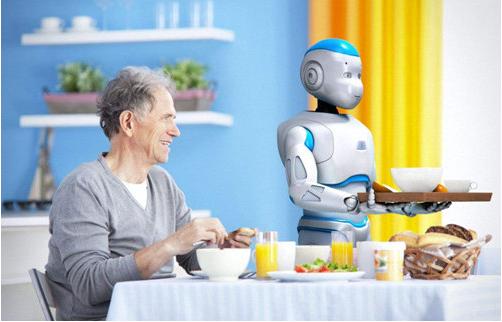 智能家居适老化发展的呼声越发高涨,老年人成市场切...