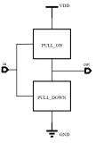 CMOS级逻辑电路实现综述