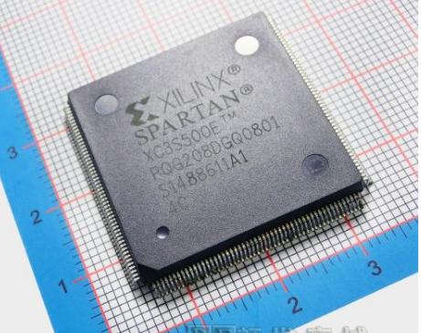 Kintex UltraScale KU115 ...