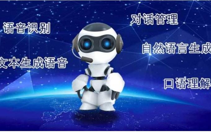 智能电话机器人是如何运行和操作的?