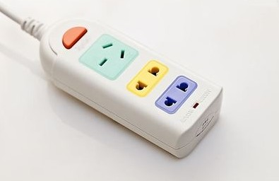 电源插座的选用与选购时的注意事项