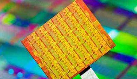 超微7纳米芯片将由台积电代工