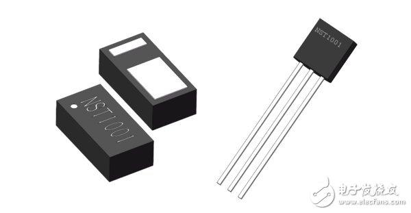 纳芯微电子推出一款温度传感器芯片 可直接与MCU连接使用