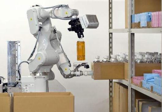 关税大棒下,以焊接机器人为代表的工业机器人行业又该如何突出重围?