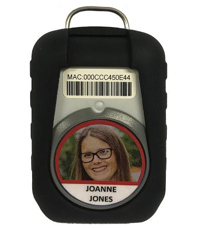 Extronics推出增強型有源RFID標簽,為...