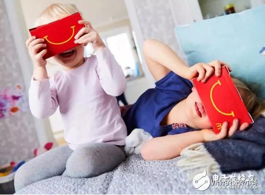 AR/VR营销各有千秋,无形之中拉近了消费者与AR/VR之间的距离