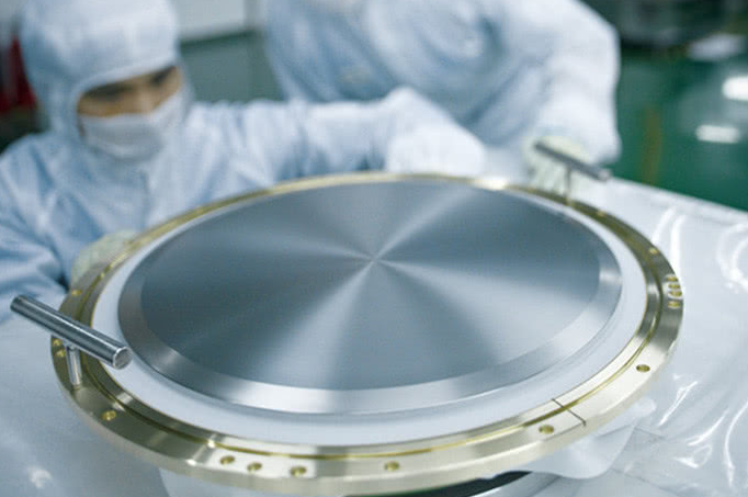 7nm工艺的挑战:江丰电子已掌握7nm工艺溅射靶材核心技术