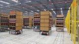 GreyOrange计划在全国各地工厂再次部署2万台机器人