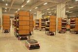 GreyOrange完成了工业机器人公司史上最大...