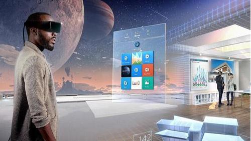 三星和HTC两大巨头发力,让人似乎看到了虚拟现实新视界的曙光