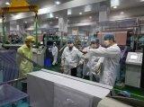 諾德股份子公司聯合銅箔通過LG化學審廠