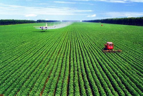 物联网加快农资产业向信息化的通道上发展