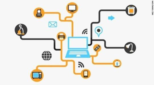 物联网推动传感器技术飞速发展