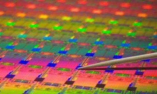 力积电重新定位专业晶圆代工 进行新12英寸投资