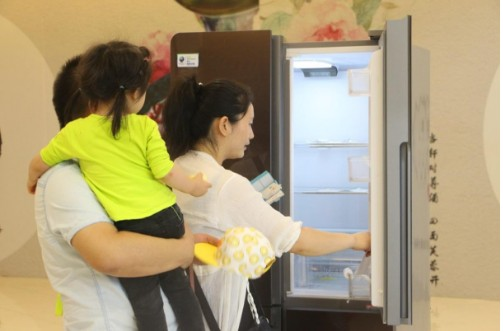 苏宁推动健康家电产品普及掀起健康风暴