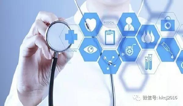 物联网在医疗保健应用中的四个部分解读