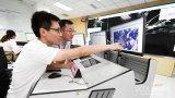 四川造低空空管系統國內首次實現地空短信雙向通訊