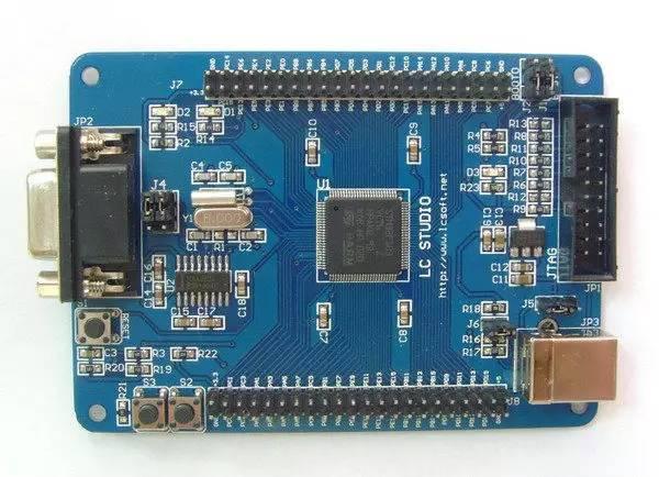 STM32單片機特性解析
