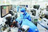 中国半导体行业仍落后于韩国企业?