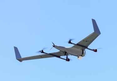 沈航研发SYJ系列警务无人机,开启立体化防控新时代
