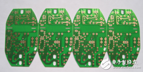 PCB線路板加工殘次品成因分析