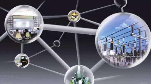 构筑工业互联网生态圈保证网络安全