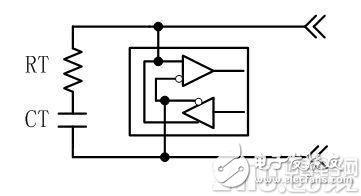 3.3V供电的RS485接口满足远距离通讯要求