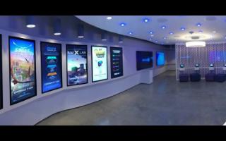 IMAX关闭上海、纽约的VR中心,IMAX VR...
