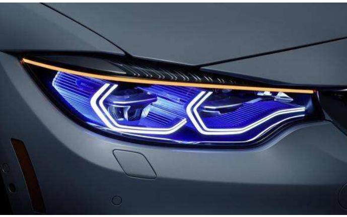 4种汽车大灯的种类特点和优缺点对比资料概述