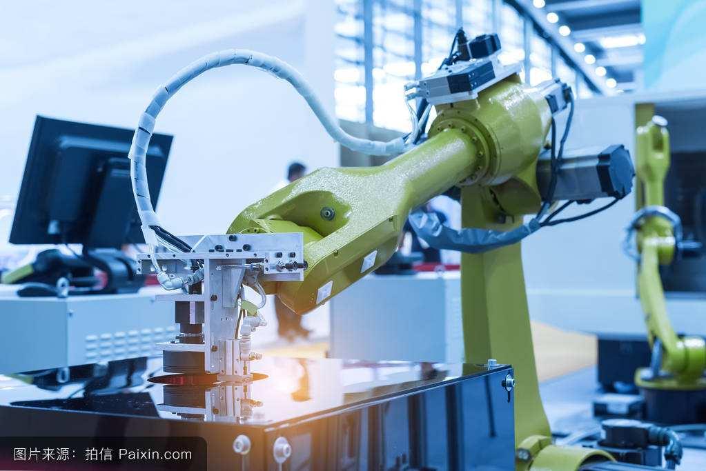 中国制造实现从制造大国转向制造强国,离不开机器视觉
