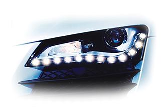 改良迟滞控制算法,提供LED电流高精度