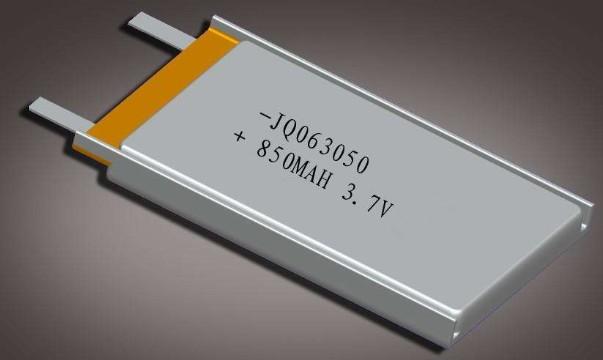聚合物鋰離子電池的充放電注意事項及使用說明