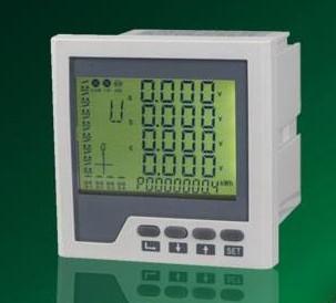多功能电力仪表在使用中的问题处理方法