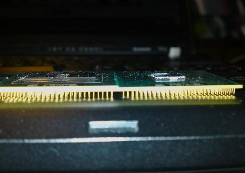 Q9000在T61上的运行效果