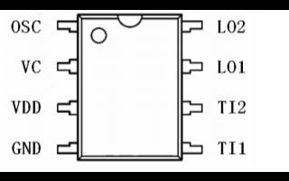 SGL8022K电容式触摸芯片的详细规格数据手册免费下载