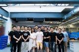 优艾智合加入英特尔硬蛋机器人创新生态,共同推动中国机器人产业持续创新和发展