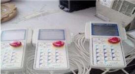 基于PLC控制下的无线遥控手持操作器