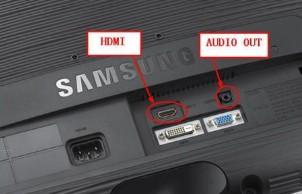 显示器端口的作用及特点介绍