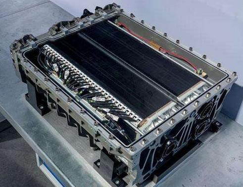 动力电池的种类及特点分析