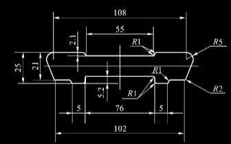 100例模具总装图和冲压模具常用设计资料《冲压模典型结构100例》免费下载