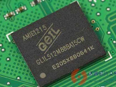紫光国微DRAM设计业务具备世界主流设计水平,但产品销量还是不大
