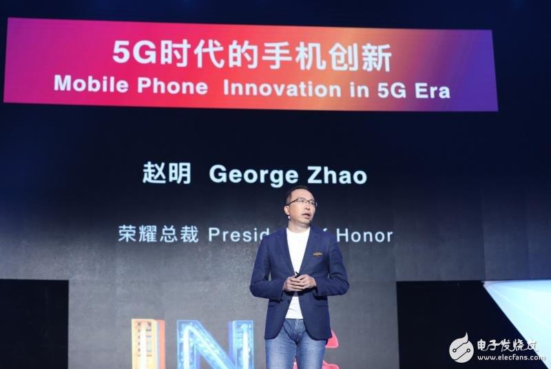 5G手机大战提前打,谁将能成为最后的赢家?