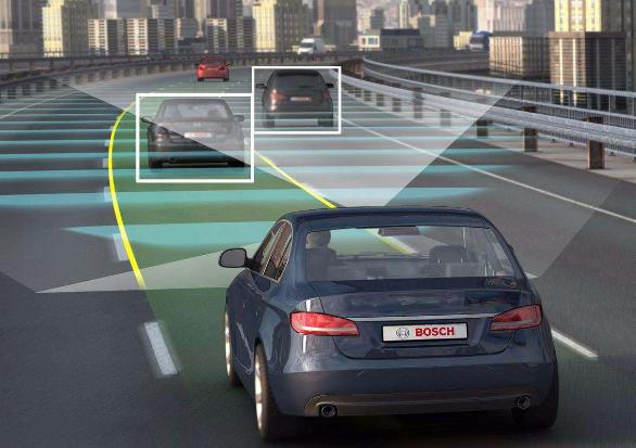 自动驾驶市场的爆发与成长将推动百年汽车行业迎来重...