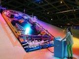 怎样用Arduino制作巨型弹珠机