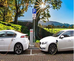 新能源汽车发展迅速,充电桩却遭遇着令人意想不到的尴尬