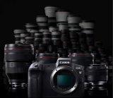 相机厂商抵御手机进攻 全画幅微单三足鼎立