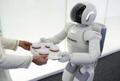 探讨中国工业机器人产业现状及未来发展趋势